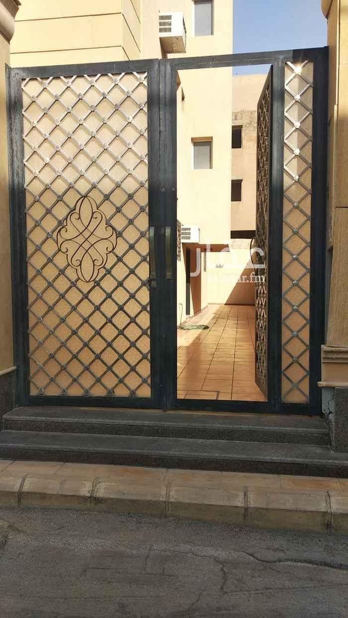 شقة للإيجار في شارع ابن هبيرة ، حي الزهراء ، الرياض ، الرياض