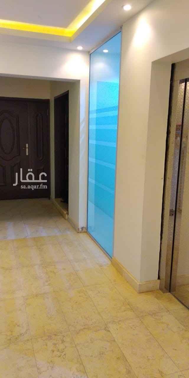 مكتب تجاري للإيجار في شارع البصروي ، حي الملز ، الرياض ، الرياض