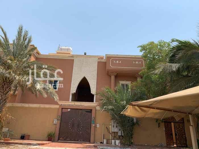 فيلا للإيجار في شارع جمال الدين الشيال ، حي البساتين ، جدة ، جدة