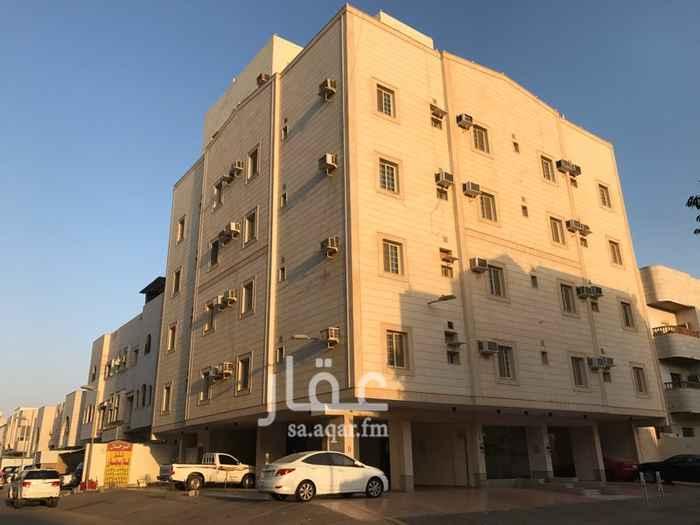 شقة للإيجار في شارع زياد القرطبي ، حي الربوة ، جدة