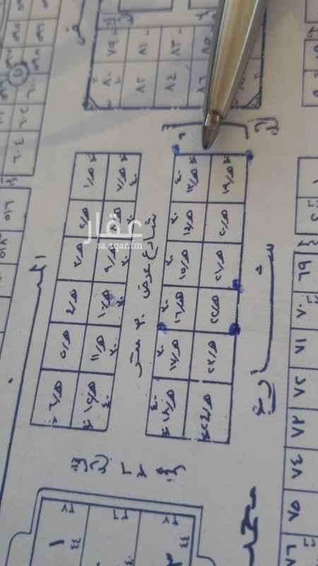 أرض للبيع في شارع الندوه ، حي اليرموك ، الرياض ، الرياض