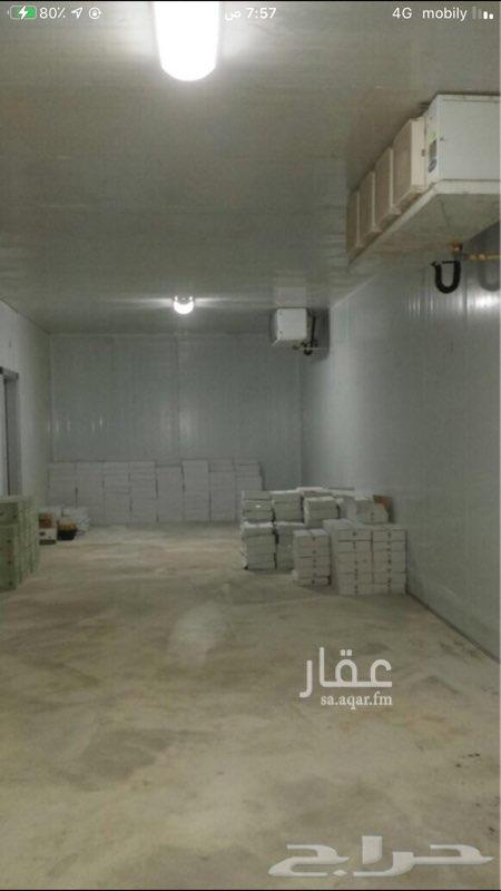مستودع للإيجار في شارع حبيب بن ربيعه ، حي بني حارثة ، المدينة المنورة ، المدينة المنورة