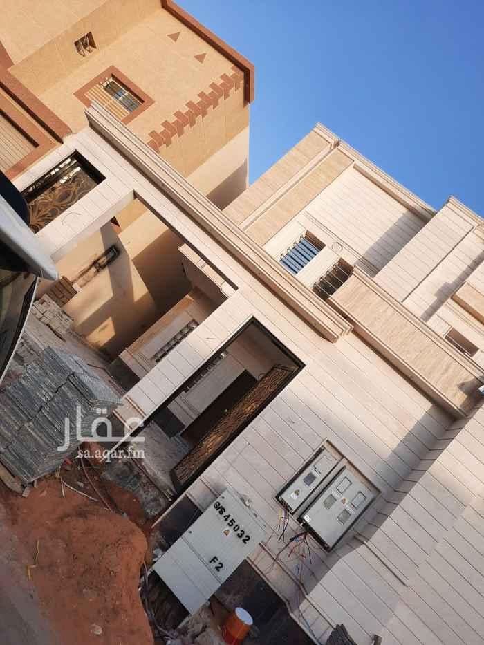 فيلا للبيع في شارع ابي الزهراء ، حي النهضة ، الرياض ، الرياض