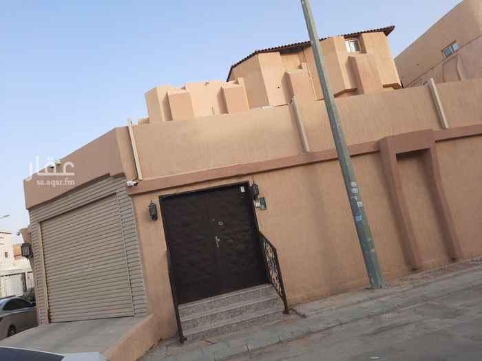 فيلا للبيع في شارع النابغة الشيباني ، حي الخليج ، الرياض ، الرياض