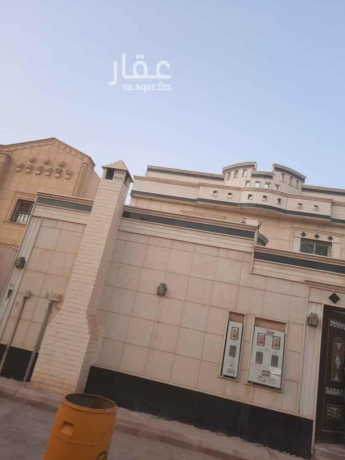 فيلا للبيع في شارع ابراهيم بن عوف ، حي النهضة ، الرياض ، الرياض
