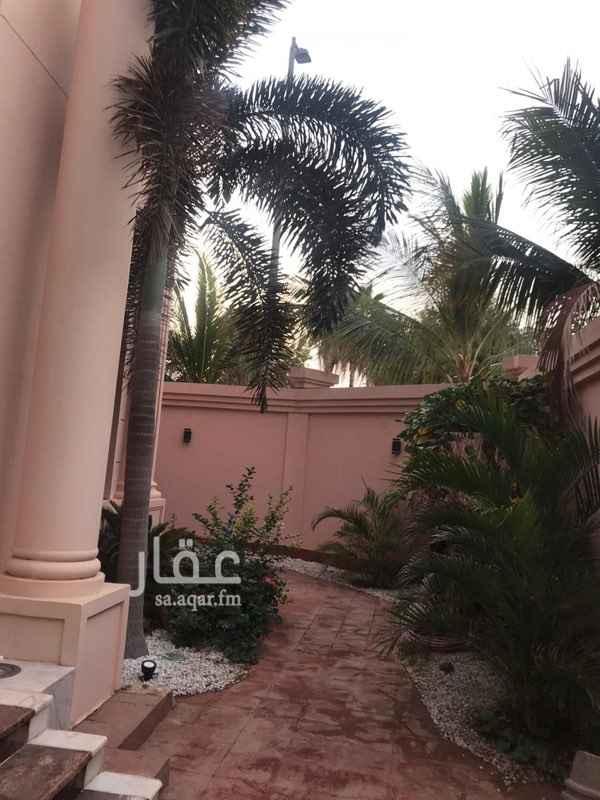 فيلا للبيع في طريق الملك عبدالعزيز ، حي الشاطئ ، جدة ، جدة
