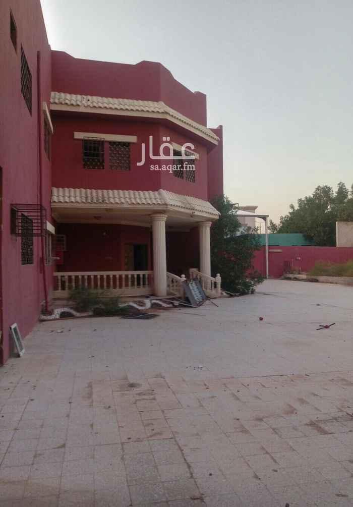 فيلا للإيجار في شارع الوليد التميمي ، حي الشفا ، الرياض ، الرياض