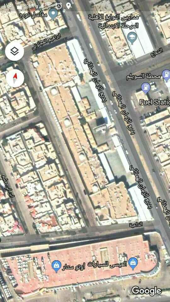 أرض للبيع في شارع الحيسونية ، حي شبرا ، الرياض ، الرياض