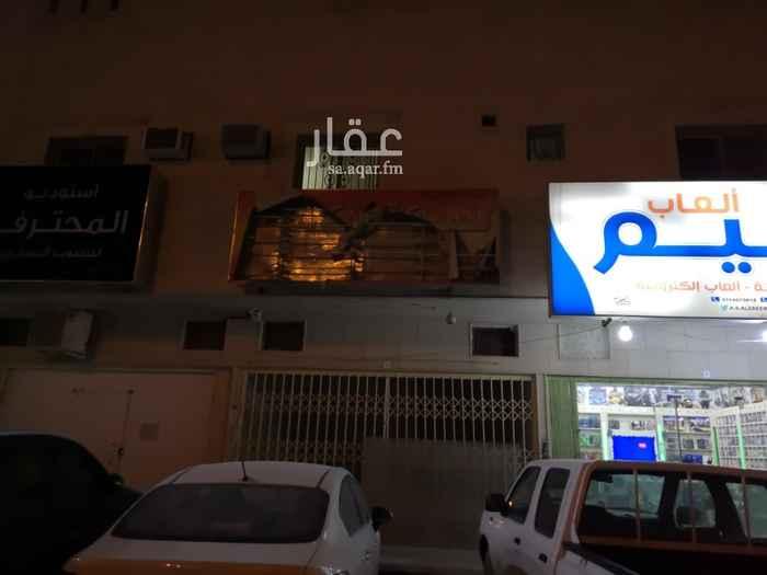 محل للإيجار في شارع الامير سلمان بن محمد بن سعود ، حي الصحافة ، الرياض ، الرياض