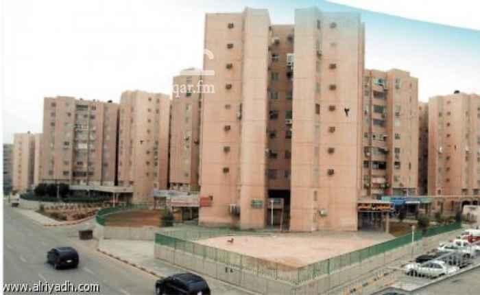 شقة للبيع في شارع الامير منصور بن عبدالعزيز ، حي العليا ، الرياض ، الرياض