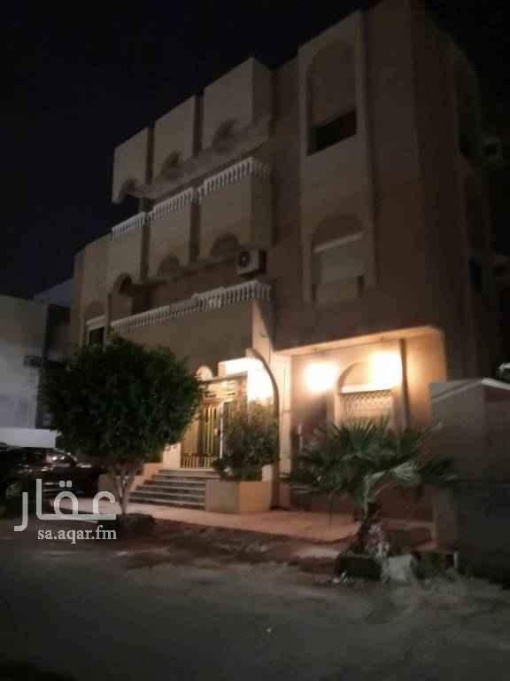 شقة للإيجار في شارع ابن خالويه ، حي المرجان ، جدة