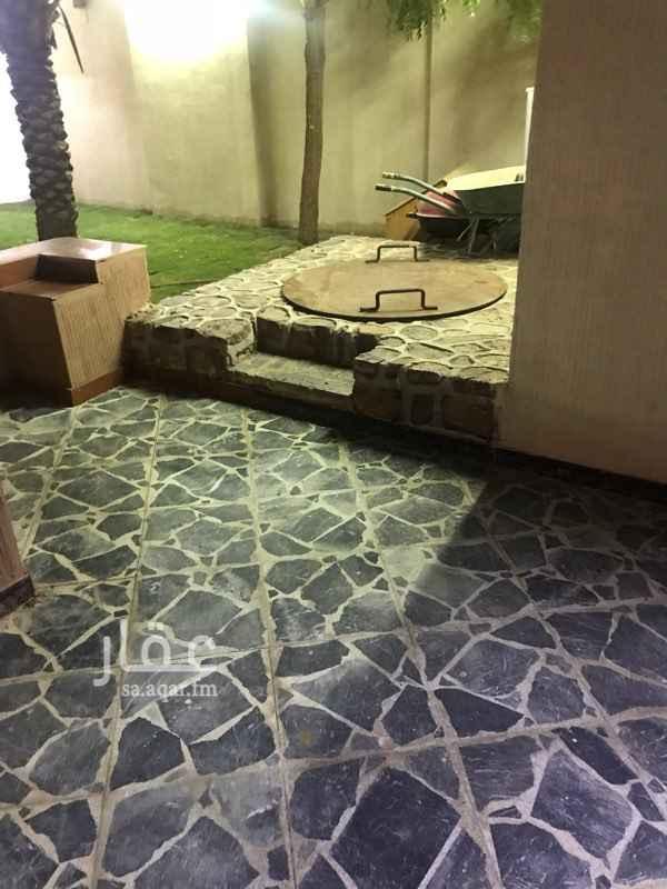 استراحة للإيجار في شارع سعيد بن يزيد الازدي ، حي الملك فهد ، المدينة المنورة