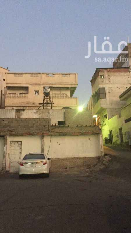 بيت للبيع في حي الخنساء ، مكة