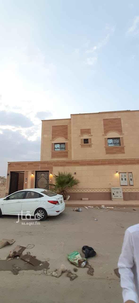 شقة للإيجار في شارع اسماء بنت مالك ، حي العارض ، الرياض ، الرياض