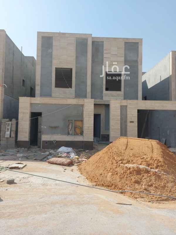 فيلا للبيع في حي ، شارع شيبه بن عثمان ، حي القيروان ، الرياض ، الرياض