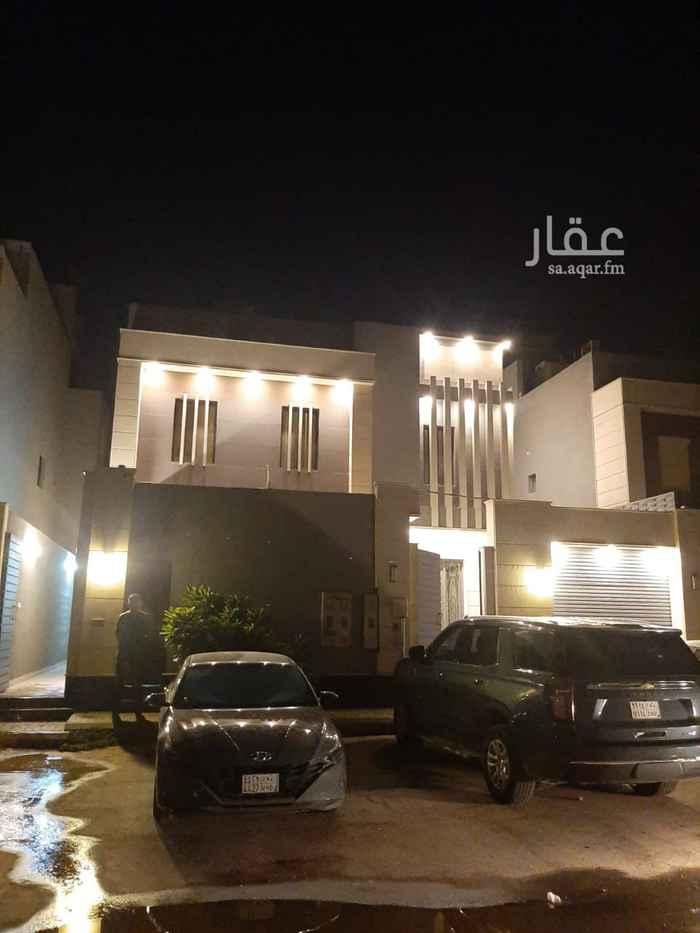 شقة للإيجار في شارع محمد ثاني بن العلي ، حي النرجس ، الرياض ، الرياض