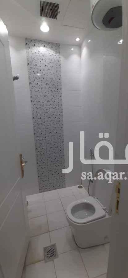 شقة للإيجار في الرياض ، حي القيروان ، الرياض