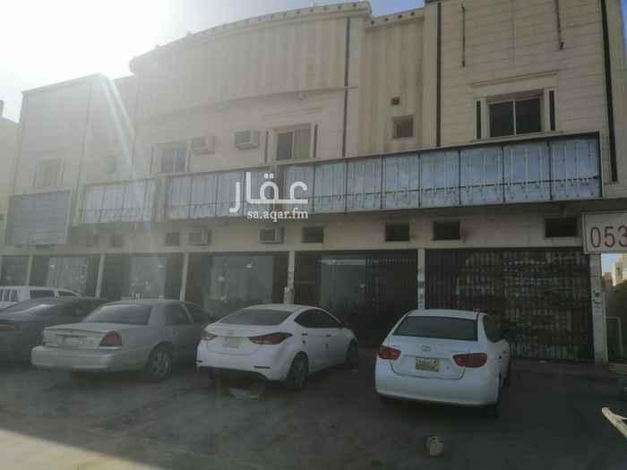 محل للإيجار في حي الرمال ، الرياض ، الرياض