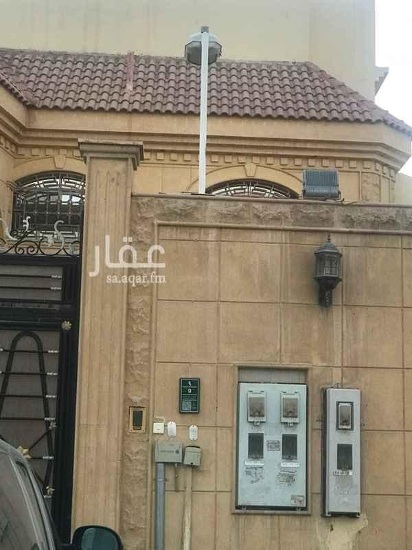 شقة للإيجار في شارع ابن رشيق المسيلي ، حي الخليج ، الرياض ، الرياض