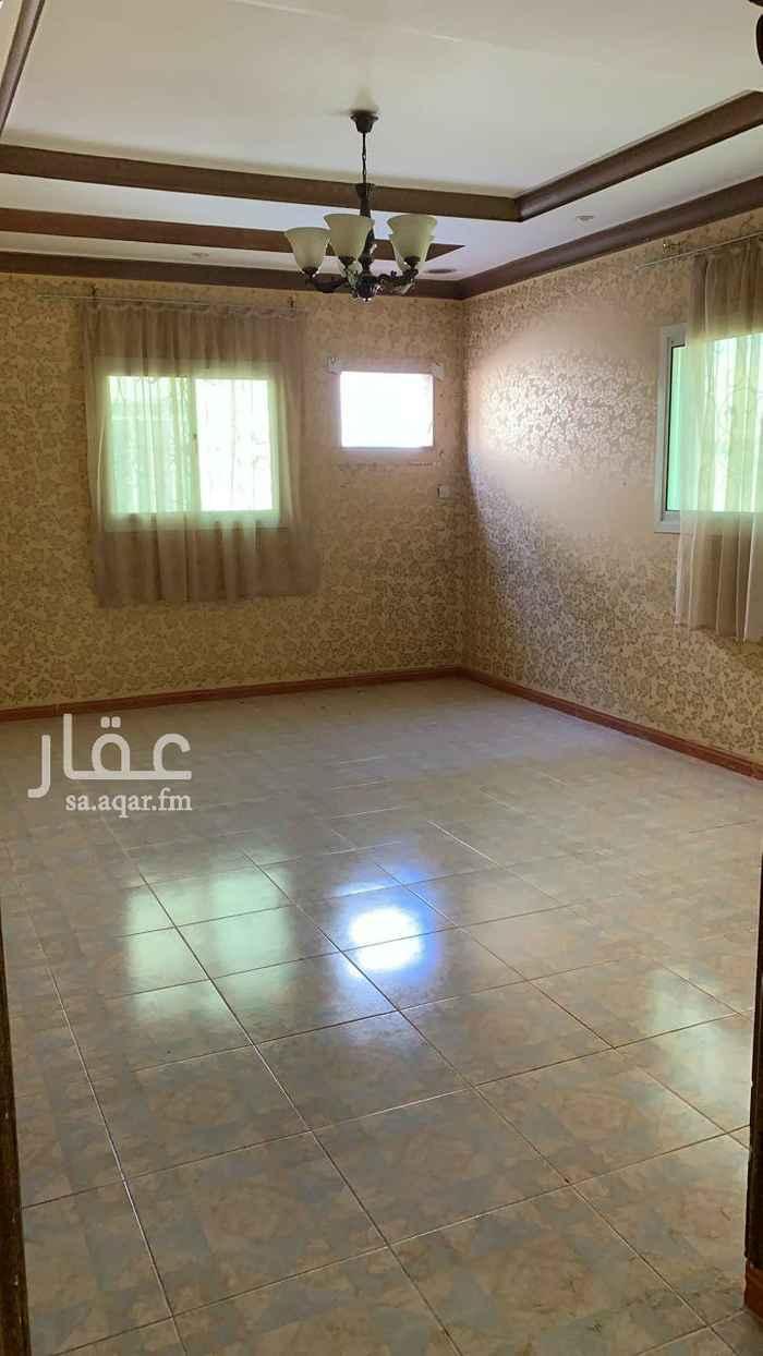 دور للإيجار في شارع حسن عجيمي ، حي اشبيلية ، الرياض ، الرياض
