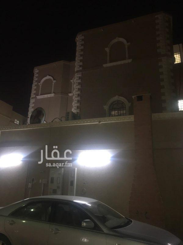 فيلا للبيع في شارع الامير بندر بن عبدالعزيز ، حي الخليج ، الرياض ، الرياض