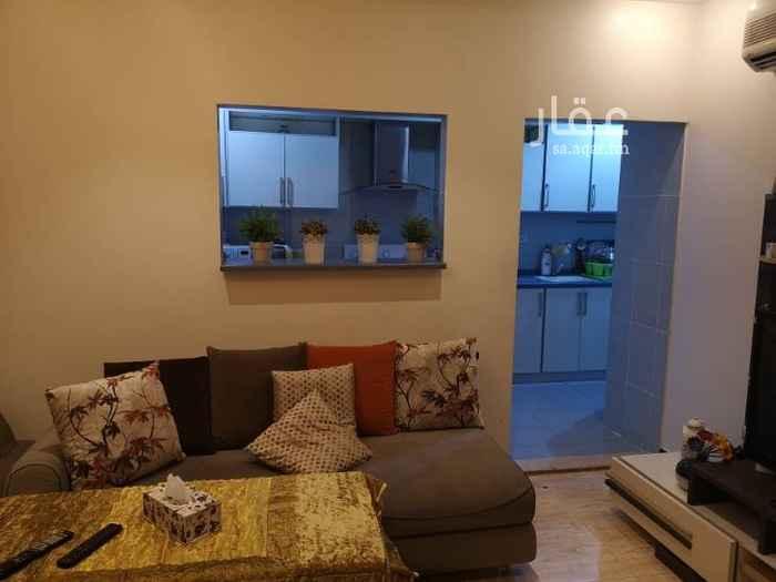 شقة للبيع في شارع العنيدمي ، حي المروة ، جدة ، جدة