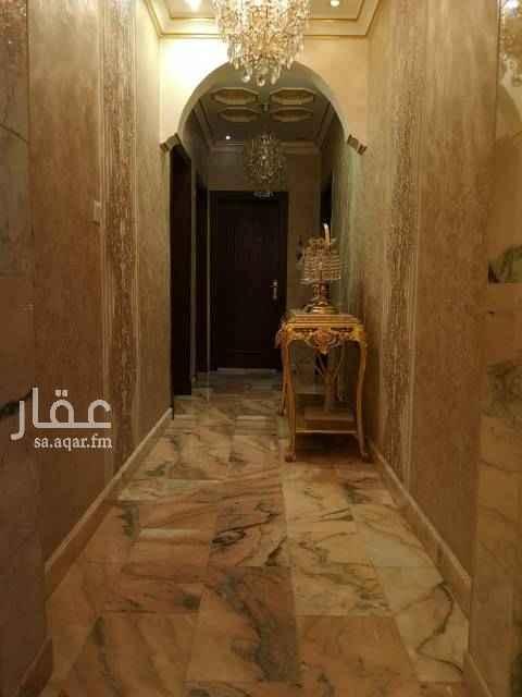 شقة للبيع في شارع يونس سلامه ، حي الروضة ، جدة ، جدة