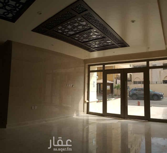 شقة للإيجار في شارع عوف الجثممي ، حي الزهراء ، جدة ، جدة