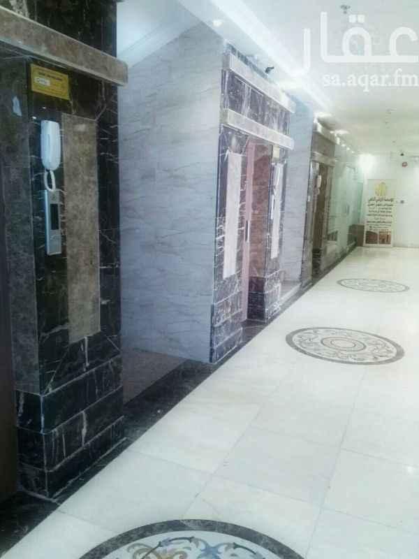 مكتب تجاري للإيجار في شارع الرس ، حي الفيصلية ، جدة ، جدة