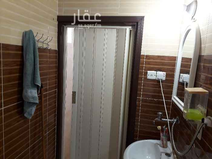 شقة للإيجار في شارع ثابت اليمني ، حي العزيزية ، جدة ، جدة