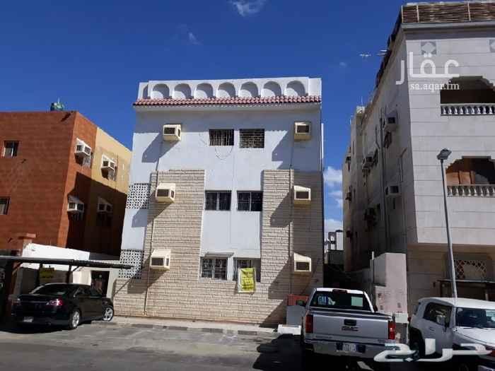 شقة للإيجار في شارع الكشافه ، حي مشرفة ، جدة ، جدة