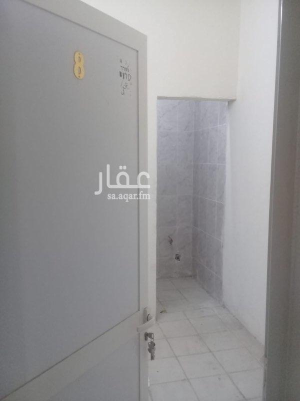 غرفة للإيجار في شارع الحديقه ، حي البغدادية الغربية ، جدة ، جدة
