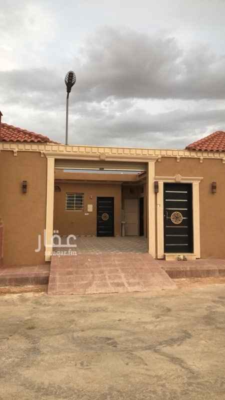 بيت للبيع في شارع يوسف الجد ، حي المهدية ، الرياض ، الرياض