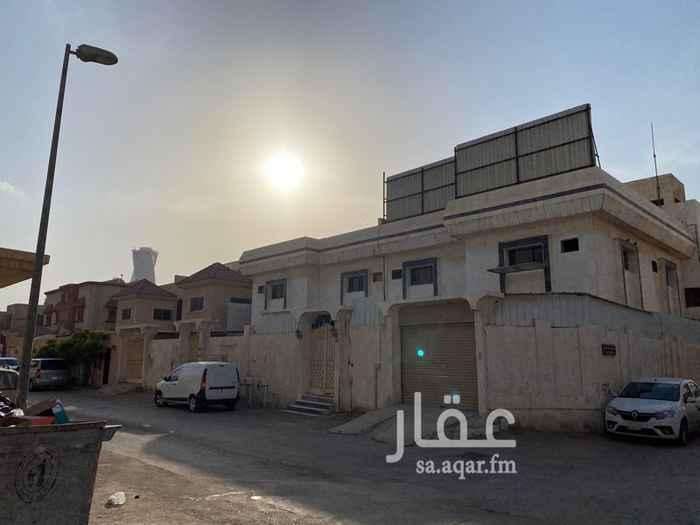فيلا للبيع في شارع المبارز الحلبي ، حي الملك فهد ، الرياض ، الرياض