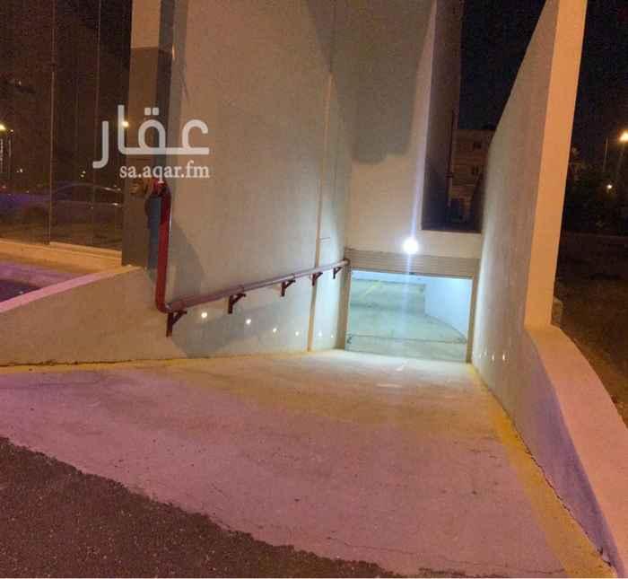 عمارة للبيع في طريق سعيد ابن زيد ، حي قرطبة ، الرياض
