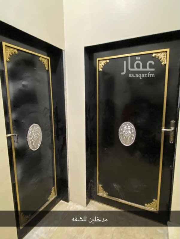 شقة للإيجار في شارع بدرالدين العيني ، حي النسيم الغربي ، الرياض ، الرياض