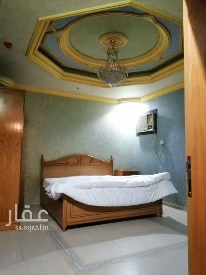 شقة للإيجار في شارع عامر بن الحارث ، حي البوادي ، جدة