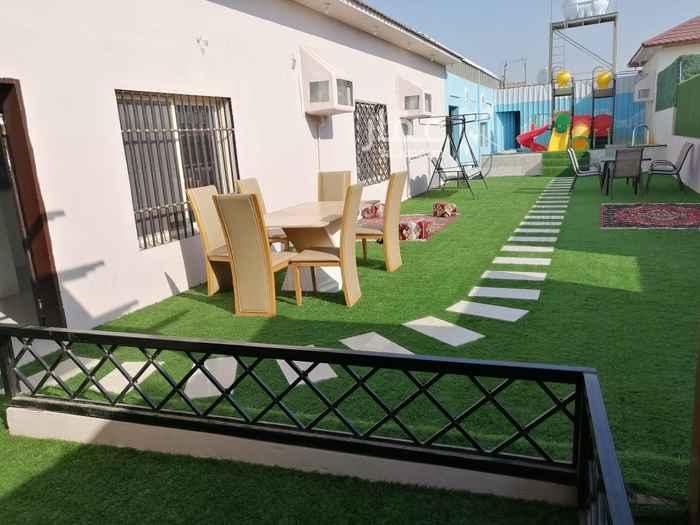 استراحة للإيجار في جدة ، حي الاجاويد ، جدة