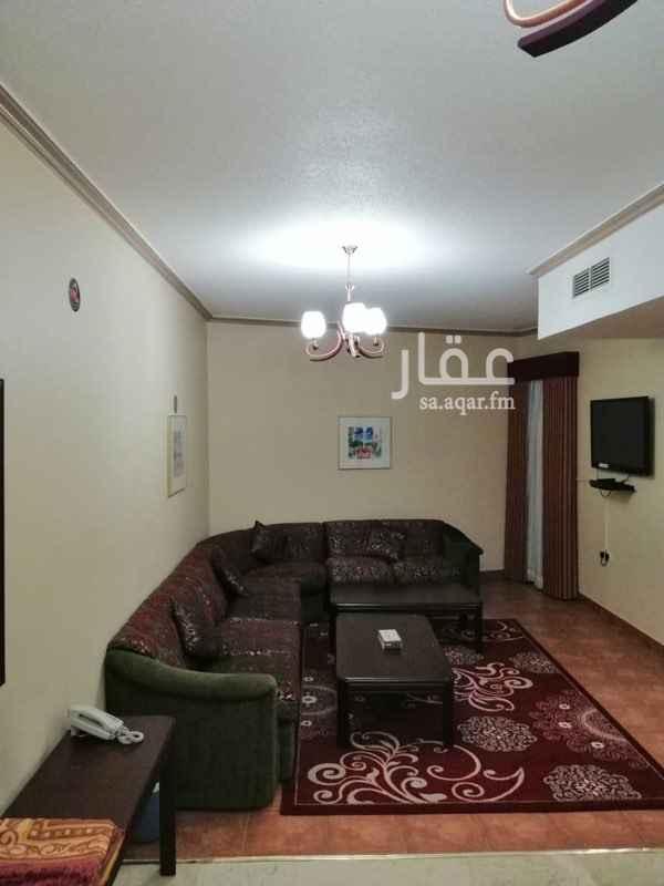 شقة للإيجار في شارع الأمير ماجد ، حي الربوة ، جدة