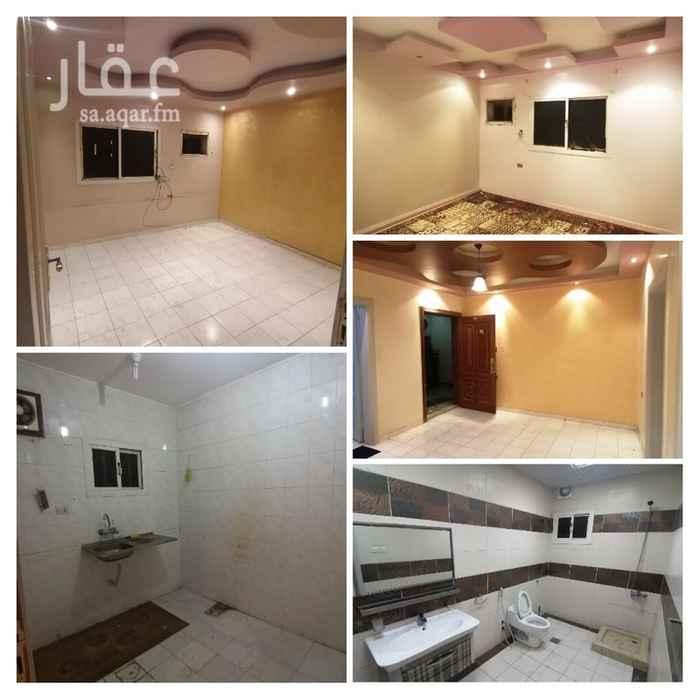 شقة للإيجار في شارع العباس بن عبدالمطلب ، حي الشرفية ، جدة ، جدة