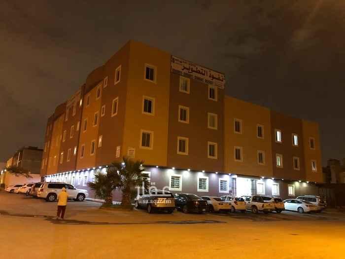 شقة للإيجار في شارع الامير فيصل بن عبدالله بن عبدالرحمن ، حي حطين ، الرياض ، الرياض