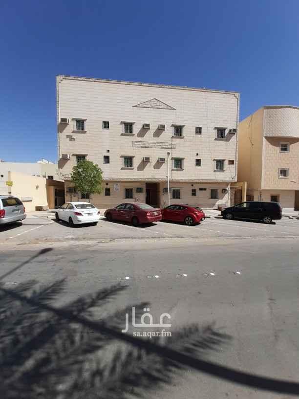 شقة للإيجار في شارع المحلة الكبرى ، حي غرناطة ، الرياض ، الرياض
