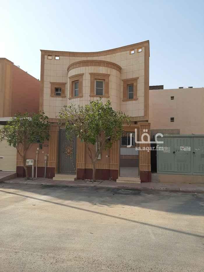 فيلا للإيجار في شارع شرف الدين ، حي العقيق ، الرياض ، الرياض