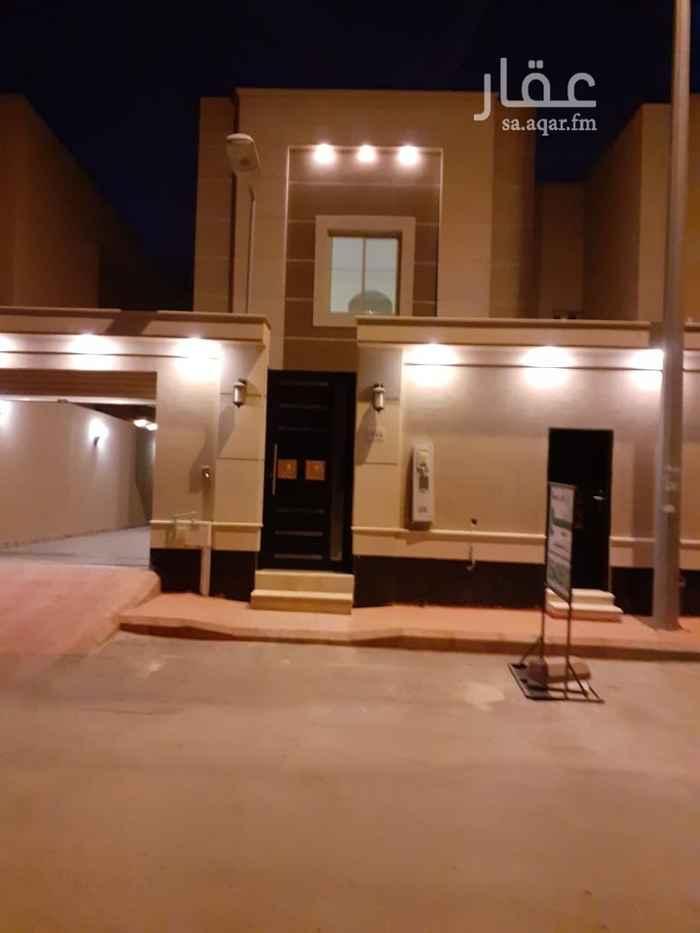 فيلا للبيع في شارع أبي شعيب السوسي ، الرياض