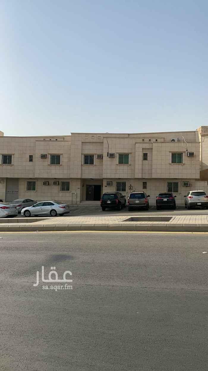عمارة للبيع في شارع نصر الحراني ، حي النزهة ، الرياض ، الرياض