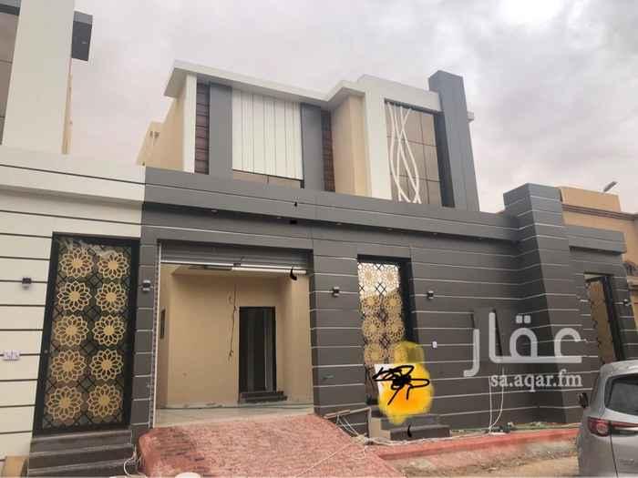 فيلا للبيع في شارع ابو عجرم ، حي العريجاء الغربية ، الرياض ، الرياض