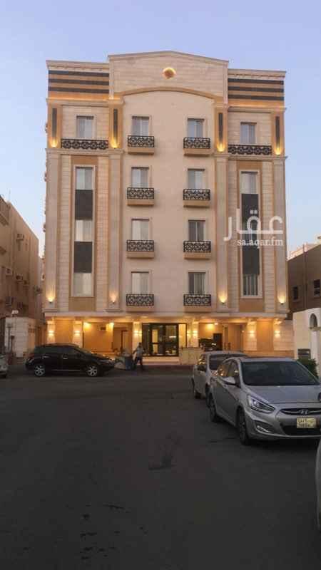 شقة للإيجار في شارع ابو سفيان مدلوك ، حي النعيم ، جدة ، جدة
