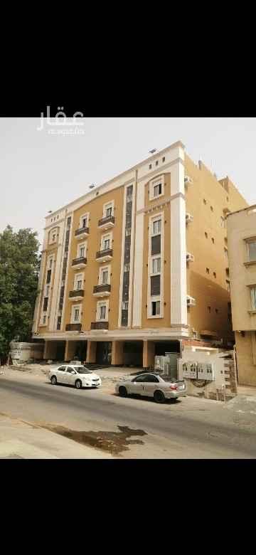 عمارة للبيع في شارع ثمنون ، حي النزهة ، جدة ، جدة