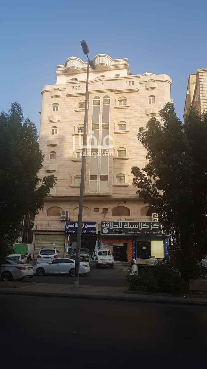 عمارة للبيع في شارع احمد حسن الزيات ، حي النسيم ، جدة ، جدة
