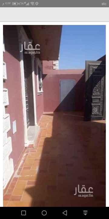دور للإيجار في شارع عيينة ، حي العقيق ، الرياض ، الرياض